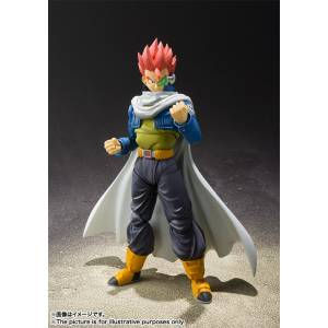 Dragon Ball Z - Time Patroller XENOVERSE Edition [SH Figuarts]