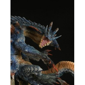Monster Hunter - Lagiacrus [Capcom]