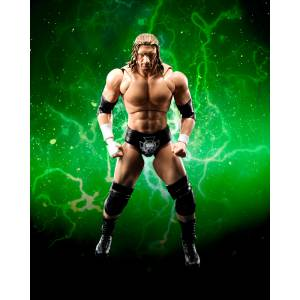 WWE - Triple H Paul Michael Levesque [SH Figuarts]