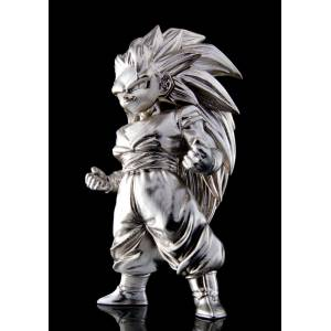 Dragon Ball Z - Super Saiyan 3 Son Goku [Chogokin no Katamari]