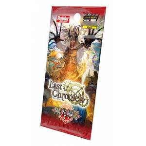 Last Chronicle - Booster Pack Youkou Hen IV 15 Pack BOX [Trading Cards]