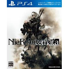 Nier Automata - Standard Edition (Multi-Language) [PS4]