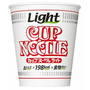 Cup Noodle Light [Food & Snacks]