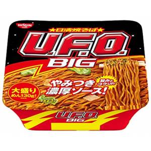 Yakisoba U.F.O Big [Food & Snacks]