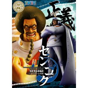 ONE PIECE - Sengoku Limited Edition [Portrait.Of.Pirates]