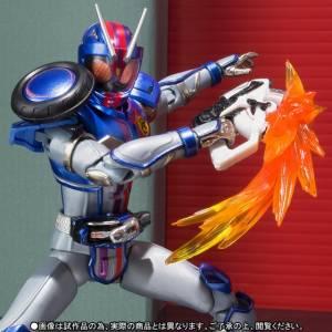 Kamen Rider Mach Chaser - Limited Edition [SH Figuarts]