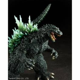 Godzilla 2000 Millennium limited glow light color Ver. - Limited Edition [Hyper Solid]