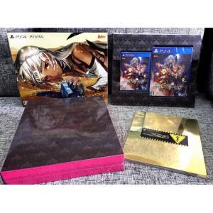 Fate/Extella - VELBER Box [PS4 / PSVITA]