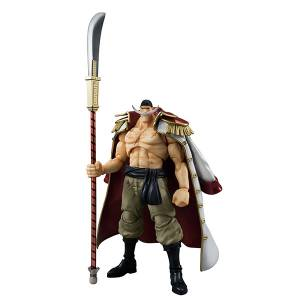 ONE PIECE - White Beard EDWARD NEWGATE [Variable Action Heroes]