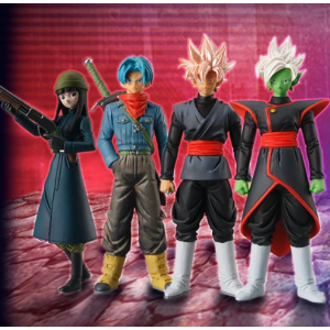 Dragon Ball Super - TRUNKS SAGA A SET - Bandai Premium Limited Edition [HG]