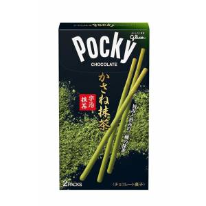 Glico Pocky Matcha [Food & Snacks]