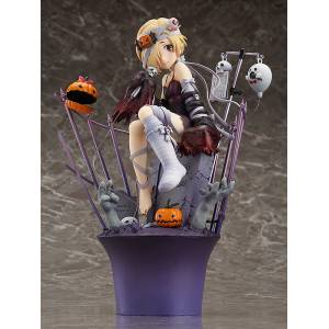 THE IDOLM@STER CINDERELLA GIRLS - Koume Shirasaka: Halloween Nightmare Ver. [MAX Factory]