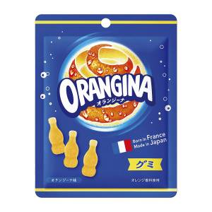 Orangina Gummy [Food & Snacks]