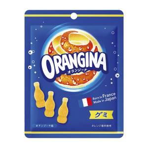 Orangina Gummy [Food & Snacks]