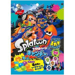 Splatoon Candy [Food & Snacks]