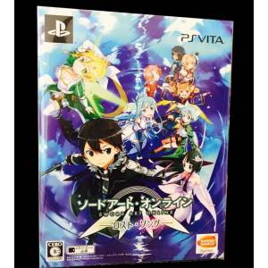 Sword Art Online - Lost Song Limited Edition [PSVita]