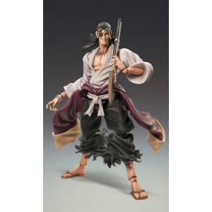 TV Anime Drifters - Nobunaga Oda [Super Action Statue]