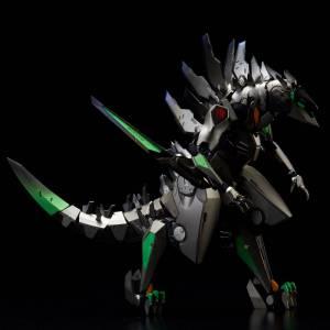 """RIOBOT - NERV vs. G Kessen Heiki """"Shiryu"""" Prototype Unit [Sentinel]"""