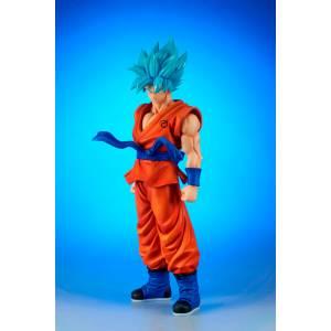 Dragon Ball Super: SSGSS Son Goku [Gigantic Series]
