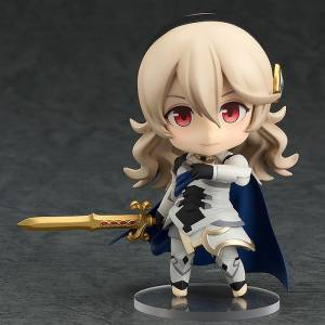 Fire Emblem If - Kamui (Female) / Corrin [Nendoroid 718]