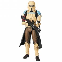 Rogue One A Star Wars Story - Shoretrooper [MAFEX No.046]