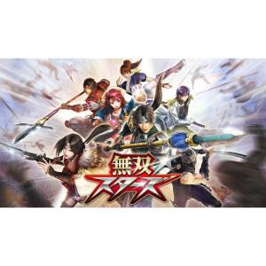 Musou Stars - Treasure Box [PS4]