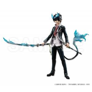 Ao no Exorcist / Blue Exorcist - Okumura Rin Limited Edition [G.E.M.]