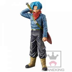 Dragon Ball Super - Mirail Trunks -DXF THE SUPER WARRIORS- vol.1 [Banpresto]