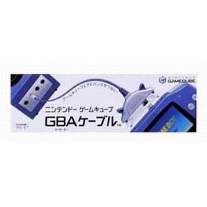 Game Cube / Game Boy Advance Cable (Official Nintendo) [Used Good Condition]