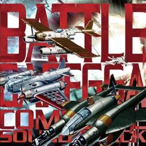 Battle Garegga Complete Soundtrack [OST]