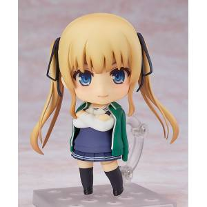Saekano: How to Raise a Boring Girlfriend♭- Eriri Spencer Sawamura [Nendoroid 721]