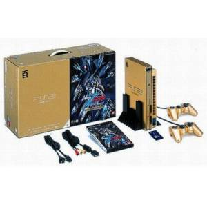 PlayStation 2 - Z Gundam Gold Pack [occasion]