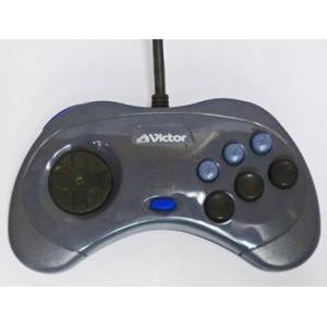 V-Saturn Pad (Victor) [SAT - Used Good Condition / loose]