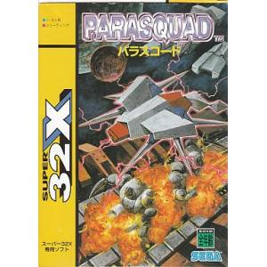 Parasquad [32X - occasion BE]