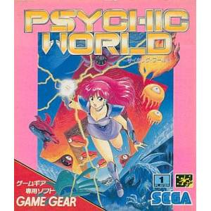 Psychic World [GG - Used Good Condition]