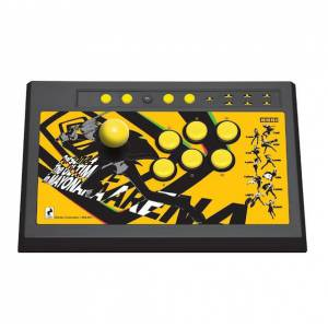 Persona 4 The Ultimate - Hori Official Arcade Stick [PS3 - brand new]