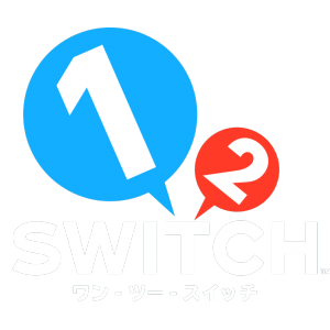 1-2 Switch - Standard Edition [Switch]