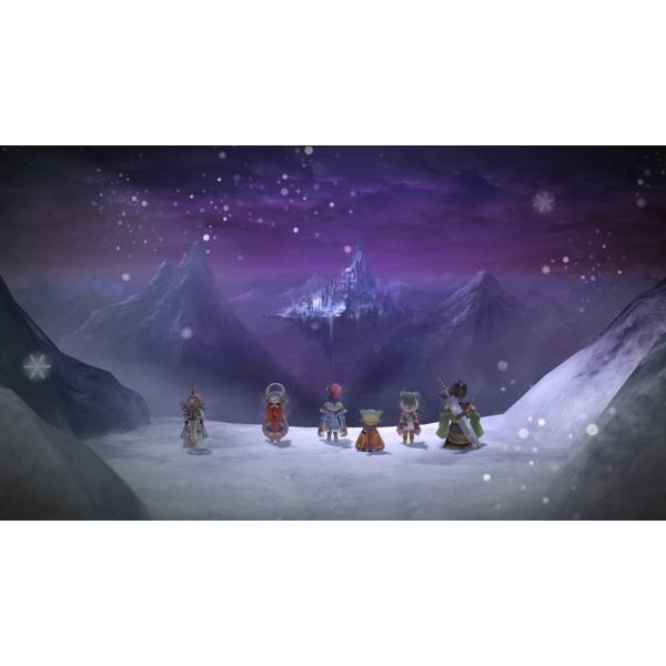 IN STOCK Ikenie to Yuki no Setsuna I am Setsuna Includes