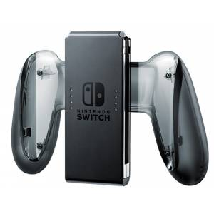 Nintendo Switch Joy-Con Charging Grip (USB Type C) [Switch]