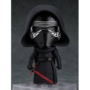 Star Wars: The Force Awakens - Kylo Ren [Nendoroid 726]