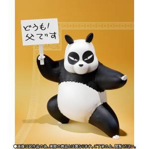 Ranma ½ - Saotome Genma Limited Edition [Figuarts ZERO]