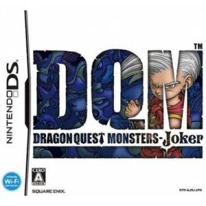 Dragon Quest Monsters - Joker [NDS - Used Good Condition]
