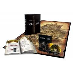 DARK SOULS III THE FIRE FADES First Print Edition [PS4]