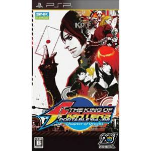 The King of Fighters Portable '94~'98 - Chapter of Orochi [PSP - Used Good Condition]
