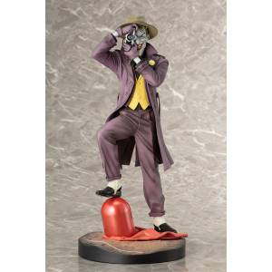 DC UNIVERSE: Joker -THE KILLING JOKE- [ARTFX]