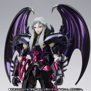 Saint Seiya Myth Cloth - Balron Lune / Balrog Limited Edition [Bandai]