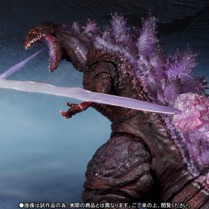 Godzilla (2016) Fourth Form Awakening Ver. - Limited Edition [S.H.MonsterArts]