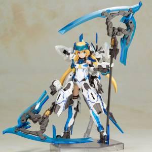 Frame Arms Girl - Hresvelgr Ater Plastic Model [Kotobukiya]