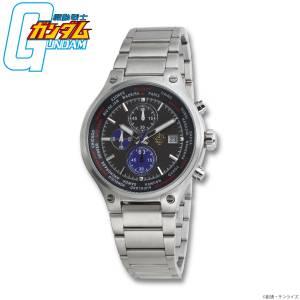 Watch - Mobile Suit Gundam Zeon army black Ver. Bandai Premium Limited Edition [Goods]