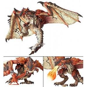 Monster Hunter - Rioreus [Revoltech 121]